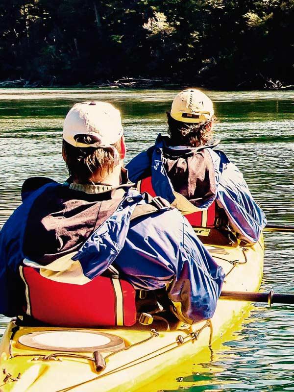 patagonia-kayak-camping